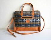 Guatemalan Messenger Bag