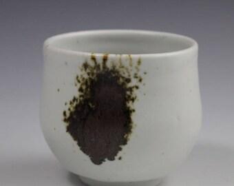 Porcelain Cup / Yunomi / Tea Bowl