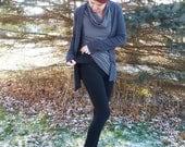 Organic Clothing Merino Wool Leggings Soft Wool Knit Northern Outdoor Winter Womens Active Wear Merino Leggings Outdoor Gear Skiing