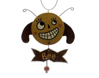 Bee, Bee Finds, Bee Trends, Bee Ornament, Spring Finds, Spring Trends, Summer Finds, Summer Trends, Christmas Ornament, Christmas Finds