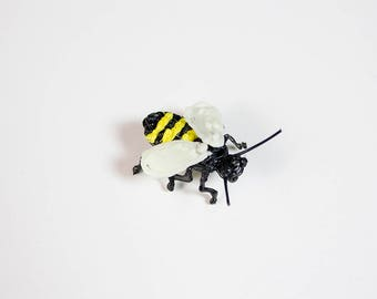 Bee - 3Doodle Bug (3D Pen Illustration)