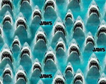 Jaws by Springs