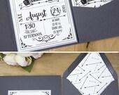 Wedding Invitation Templa...