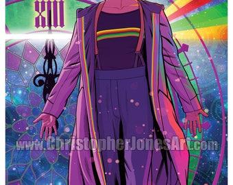 Doctor Who: Thirteen