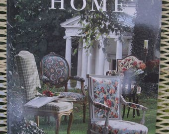 Laura Ashley Home Catalog 1993