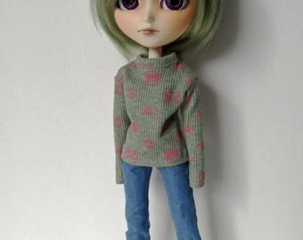 Top for Isul dolls