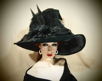 """Witch Hat """"Jacklyn"""""""