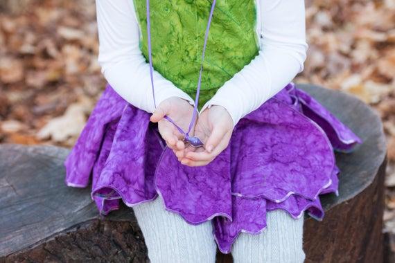 Fairy Magic Necklace