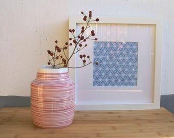Handmade ceramic vase/Handmade ceramic pot