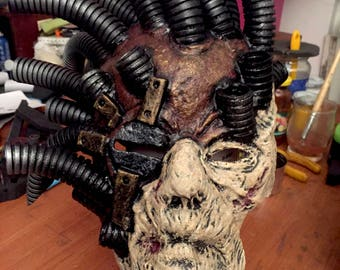 PROMPT DELIVERY-Mask tecnozombi