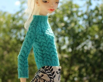 Outfit for Kid Doll-chateau BJD