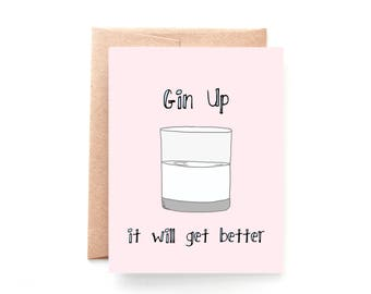 Gin Up PINK