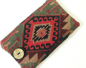 Fabric Kilim iPhone 7 Plus,iPhone 6 sleeve,iPhone 6 case ,iPhone 7 Plus case,iPhone 7 pouch iPhone ,7 Apple iPhone ,İPhone 6 Pluus case
