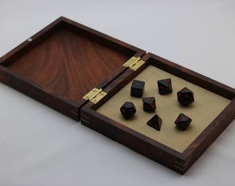 RPG Dice box/Dice tray