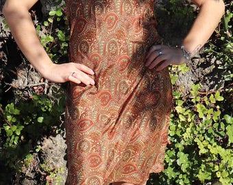 Womens Dresses,Boho Dress,Summer Dress,Silk Dress,Party Dress,Ethnic Dress,Casual Dress,Hippie Dress,Festival Dress,Burning Man Dress
