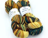 SPARTAN 150 (4ply / fingering): Colour In Motion