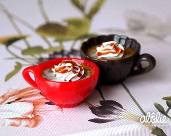 1:4 Latte Cup for BJD Dolls