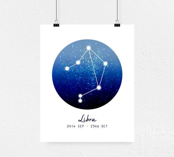 Libra Print