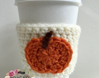 "The ""Pumpkin"" Cozy"