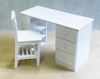 1/3 Scale Homework Desk for SD BJD