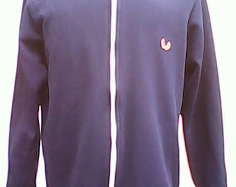 Fred Perry Tracksuit Top 1960s.