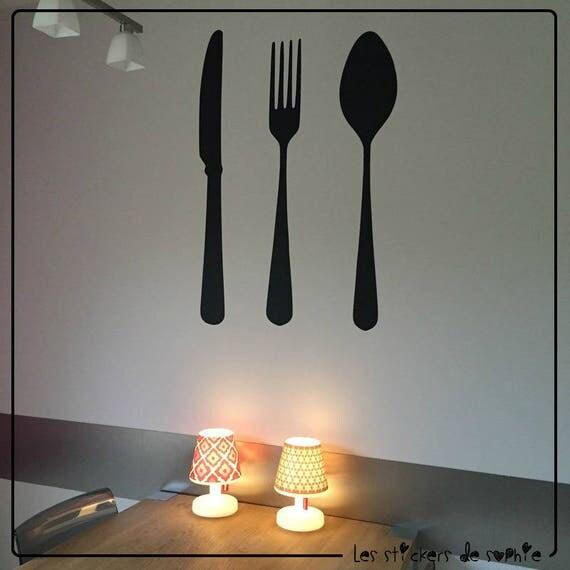 decoration cuisine fourchette