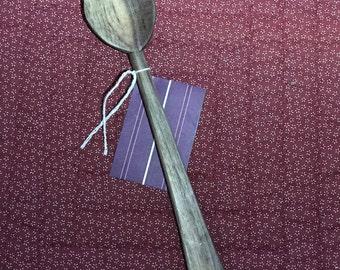 Walnut Spoon