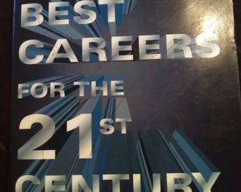 1999 100 Best Careers for the 21st Century Excellent Condition