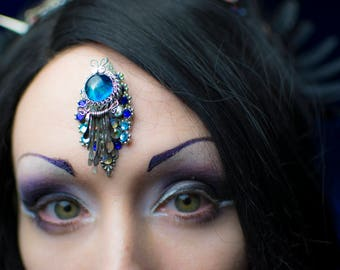 Celestial Dangle Bindi