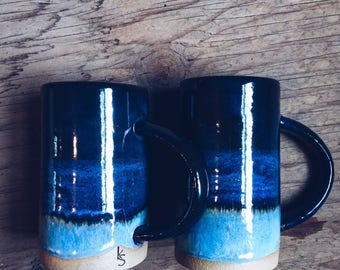 Custom Made Ceramic Mugs