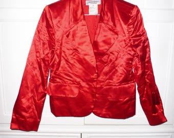 jacket vintage YVES SAINT LAURENT size 38