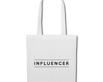 Tote-bag INFLUENCER