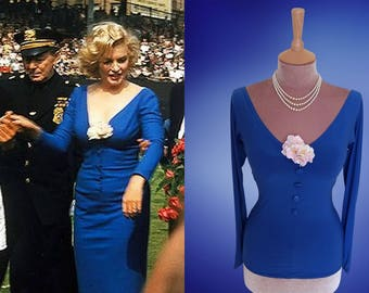 Marilyn Monroe top, 21st Century