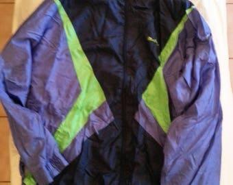 Macgregor Windbreaker jacket