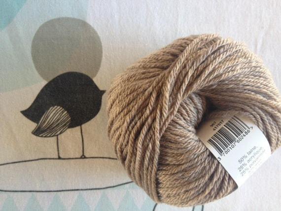 Taupe - Fonty SPORTNYL wool