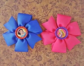 Pinwheel Bow Set