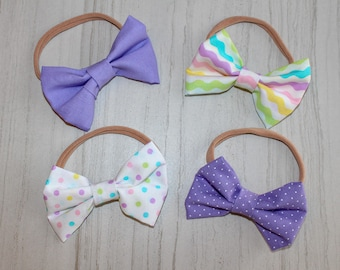 Spring Bows, Easter Bows