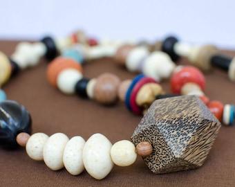 Random Treasures Necklace