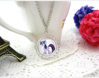 Beautiful Pony necklace