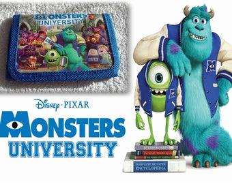 Wallet Monster Academy