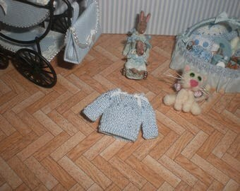 Miniature 1/12. Baby jersey