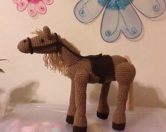 Thunderbolt the Horse