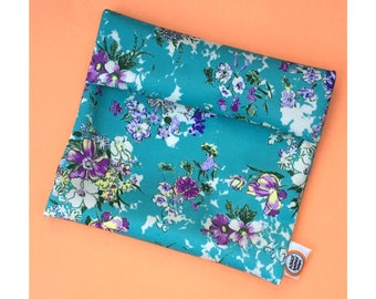 Snack Bags Sandwich Bags Bags, Dryer Safe, Water Resistant Snack Bag/Sandwich Bag, Reusable - AtMat SplatMat