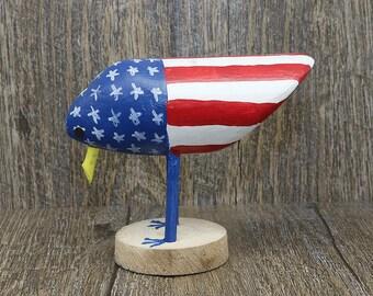 native american,navajo,chicken,native,native american art,folk art,Native American Folk Art,navajo folk art, Navajo Folk Art Flag Chicken