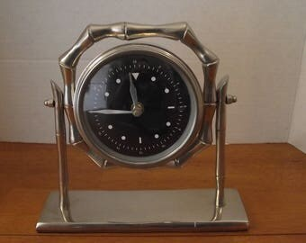 Stand Up Clock