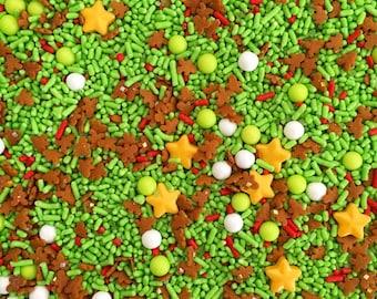 Christmas in July. Sprinkles Australia. Cake Sprinkles Australia. Christmas Sprinkles Australia. Bulk Sprinkles Australia. Cake Decorations
