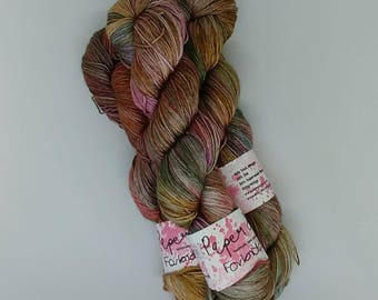 Forbidden Forest - Harry Potter Inspired Yarn