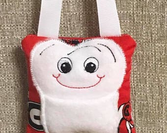 Small Toothfairy Pillow