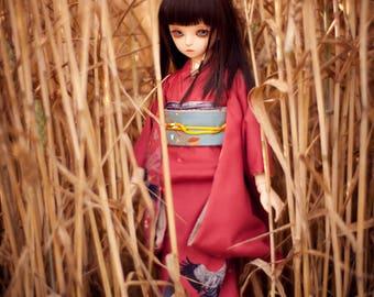 OOAK MSD/MNF kimono set
