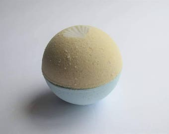 Bath Bomb, Salty Sea Air, Bubble Bomb